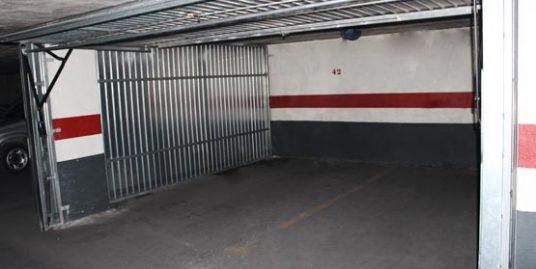 Garaje en venta en calle San Antón, 74, Granada