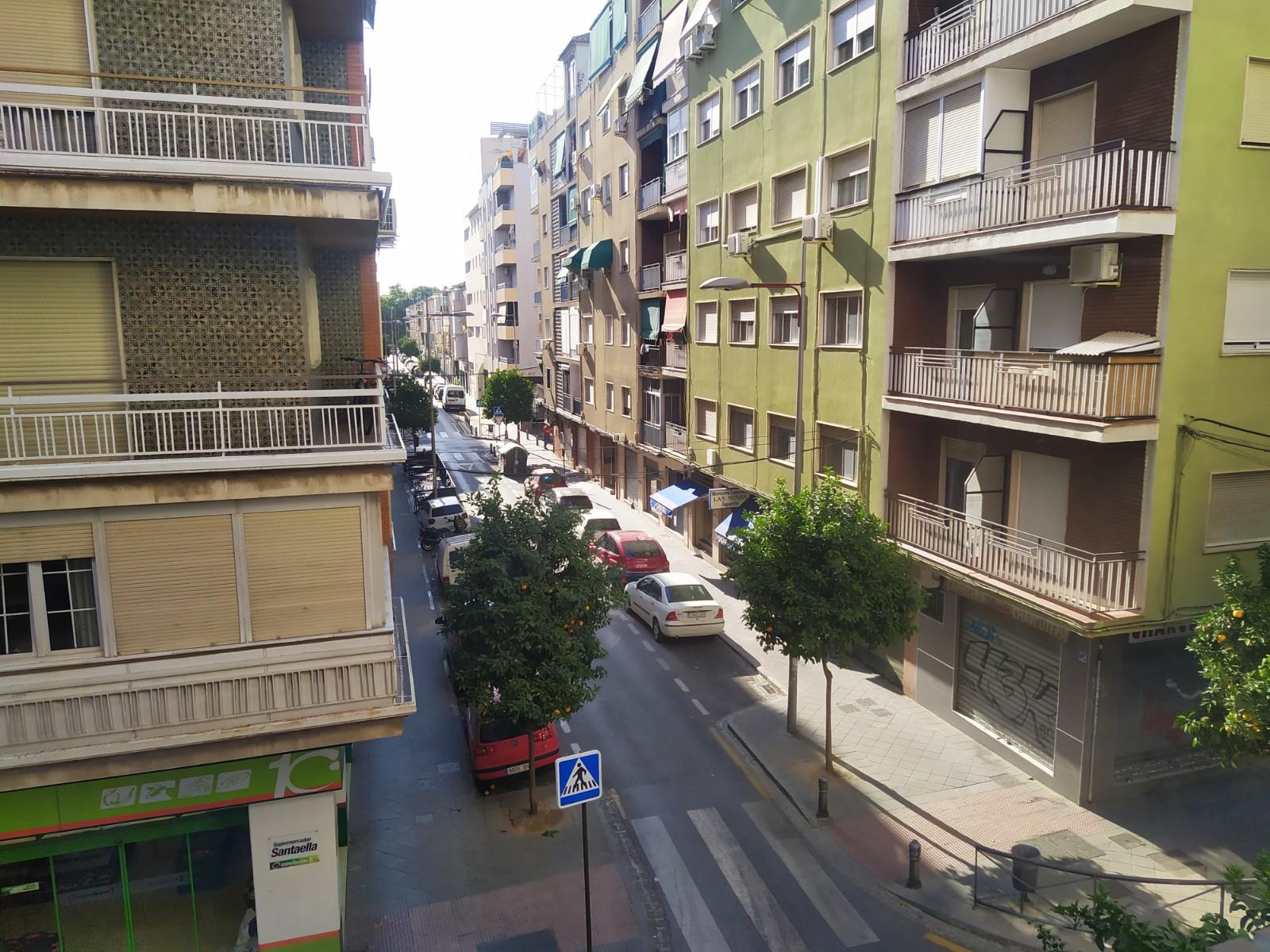 Piso en venta en calle Ruiseñor, 10, Granada