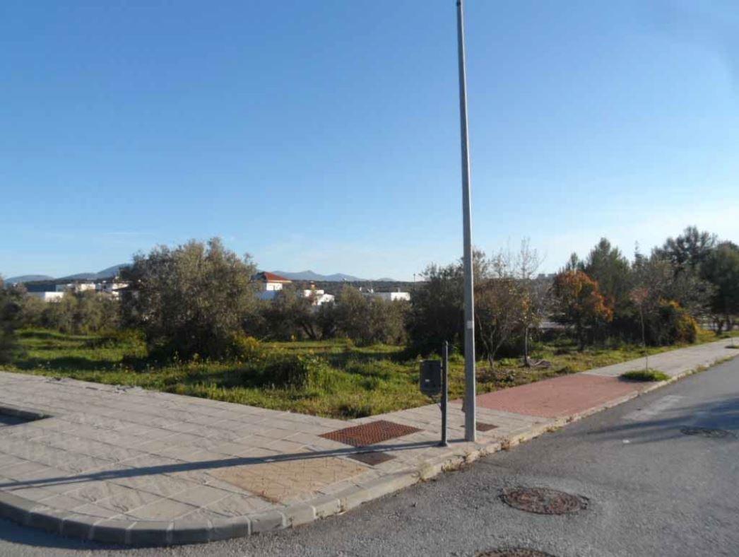 Terreno en venta en Urbanización los Cortijos, 135, Atarfe