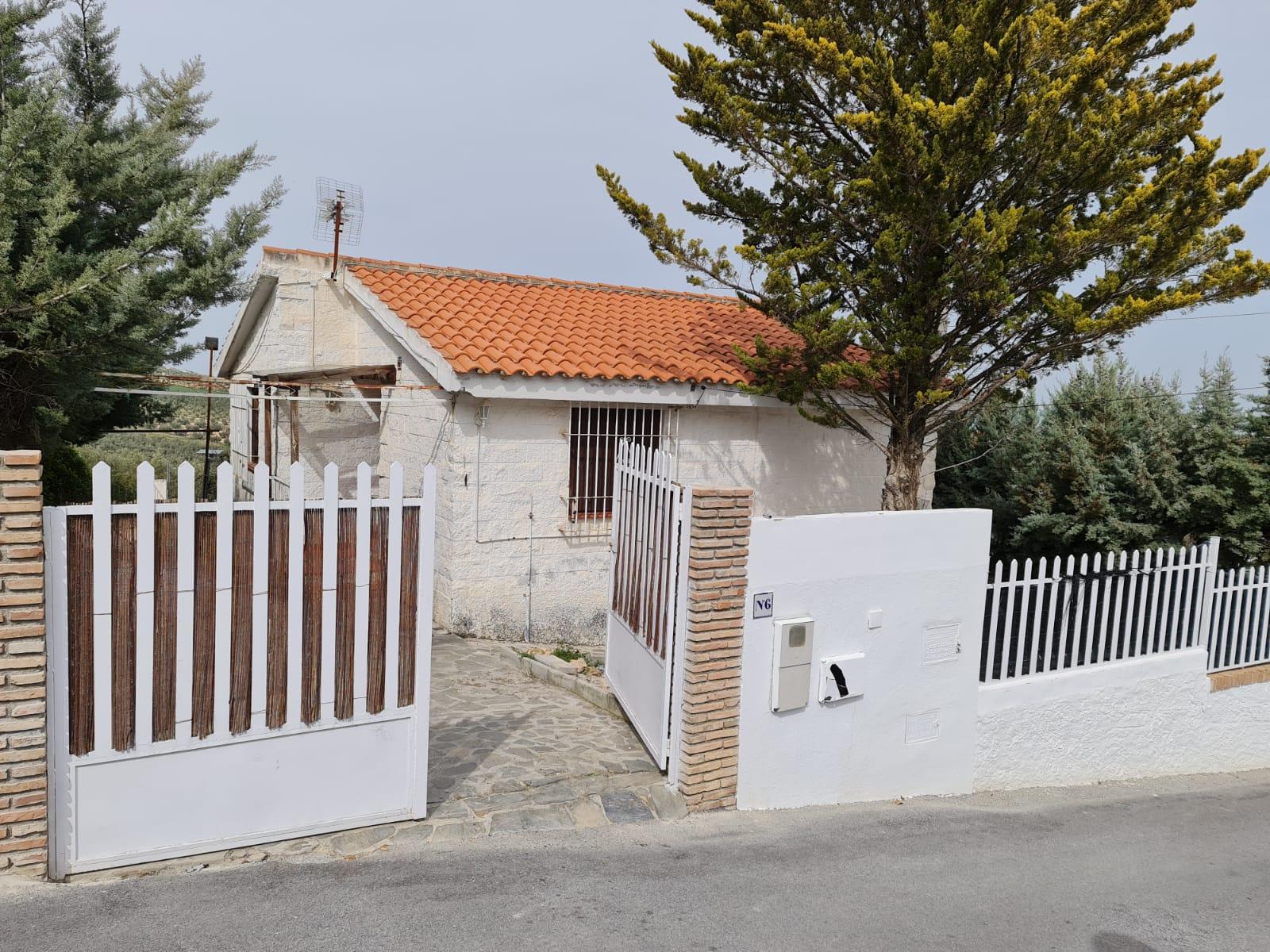 Casa o chalet independiente en venta en Urbanizacion Oasis